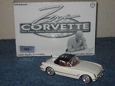 1953 Corvette Zora Arkus Duntov Adult Collection 1:32 Scale Chevrolet Action Car