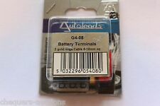Autoleads G4-08 Battery Terminals