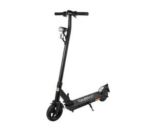 City Blitz Urban CB050SZ E-Scooter Elektroroller schwarz NEU