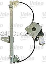 Citroen Ax 1986-1998 Left Front Power Window Regulator with motor VALEO