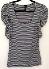 Forever New Machine Washable Striped Regular Tops & Blouses for Women