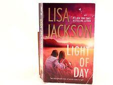 Light of Day: MysticRenegade Son by Lisa Jackson Mass Market PB