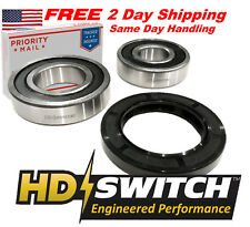 Whirlpool, Maytag, Amana Front Load Washer Bearing Seal Kit W10290562 -FAST SHIP
