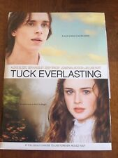 Disney's Tuck Everlasting Press Kit with Color Photos