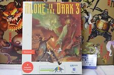 ALONE IN THE DARK 3 , MACINTOSH