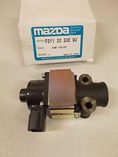 Mazda OEM FSY120300 9U EGR Valve Fits 1998-2003 Mazda Protege 626