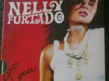 NELLY FURTADO - LOOSE (2007 - Slidepack) Afraid, Maneater, Promiscuous, Glow....
