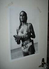 Ursula Andress Dr No James Bond Poster #2