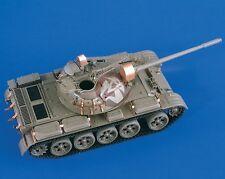 Verlinden 1/35 Soviet Russian T-55AM MBT Tank Detail Set (for Tamiya) [PE] 1935