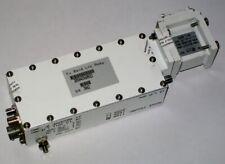 Ku band microwave satellite low noise converter LNC 11.7 to 12.7 ghz Eutelsat