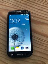 Samsung Galaxy S III GT-I9300 - 16GB - Sapphire Black (Vodafone) Smartphone