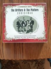 The Drifters & The Platters - Christmas - 2CD