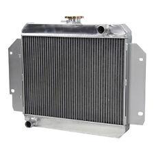 3ROW CORE Aluminum Radiator FOR HOLDEN GEMINI TX-TG 1975-1985 MT AU Shipping