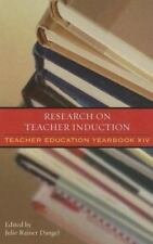 Teacher Education Yearbook Ser.: Research on Teacher Induction : Teacher...