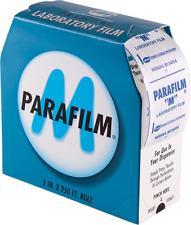 Bemis Parafilm M® All-Purpose Laboratory Film