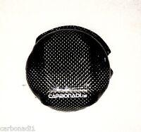 HONDA CBR400 NC23 LIMADECKEL CARBON ENGINE COVER CARBONE CARBONO GENERATOR