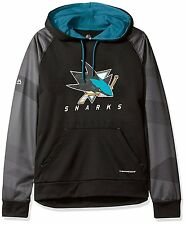 NHL Sweater San Jose Sharks Hoody Kaputzenpullover Pullover hooded Penalty
