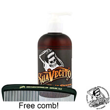Suavecito Hair Cream