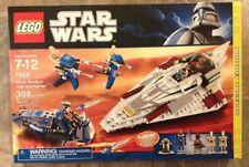 Star Wars LEGO 7868 Mace Windu's Jedi Starfighter NEW SEALED MISB