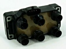 Ignition Coil-Supercharged Formula Auto Parts IGC16