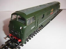 Lima HO-D843 Diesellok Sharpshooter Warship Class British Rail-diesel locomotive