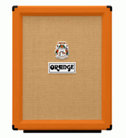 Orange Amplifiers PPC212-V Vertical 2x12 Guitar Speaker Cabinet - NEW