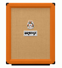 Orange Amplifiers PPC212-V Vertical 2x12 Guitar Speaker Cabinet - NEW