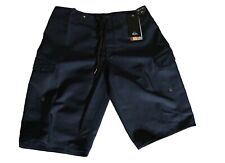 """Quiksilver 22"""" Boardshorts, Navy Blue, Size 30, New with Tags"""