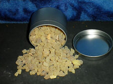 2oz container of Frankincense Resin Incense.