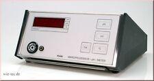 Knick Mikroprozessor - pH-Meter Typ 742 Option 187 #44