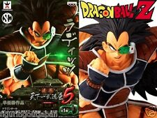 Dragon Ball DBZ Raditz SCultures Tenkaichi Goku Brother Banpresto figure Japan