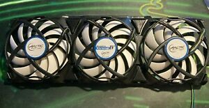 Arctic Accelero Xtreme IV Spare Fans