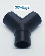 Red Sea Reefer Aquarium, Fish Tank, return nozzle dual splitter pipe