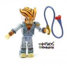 Thundercats Classic Minimates Series 3 Tygra