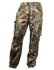 Scent Blocker Bone Collector Matrix Pant w/Windbrake RTX Medium Hunting Archery