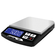 My Weigh I500 500g X 01 G With Adapter