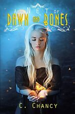 A Net of Dawn and Bones signed paperback