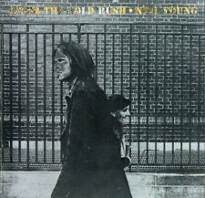 Neil Young – After The Gold Rush CD FREE SHIPPING!!