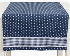 """Tischläufer """"Twinkle Little Star"""", 50 x 140 cm, Clayre & Eef"""