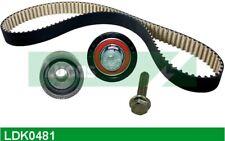 LUCAS Kit de distribución Para SEAT AROSA LDK0481 - Piezas Coche