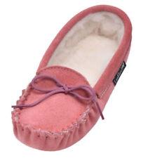 Chaussures en daim pour garçon de 2 à 16 ans Pointure 35