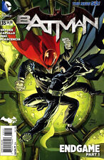 BATMAN #35 Variant New 52 DC Snyder 1:25 High Grade 1st Print Near Mint to NM+