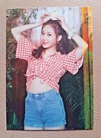 Girl's Day Yura Darling Japan/JPN ver Limited edition ver official photo card