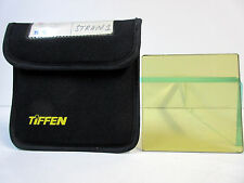 "4x4"" Tiffen Filter Solid Straw 1 Filters 44ST1"