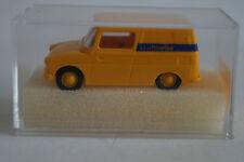 Brekina Modellauto 1:87 H0 VW 147 Fridolin Lufthansa
