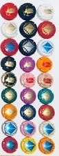 9 jéroboams génériques + 18 capsules génériques  non référencés
