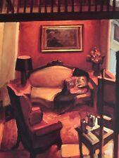 Juarez Machado / Atelier In Paris 2002 Poster