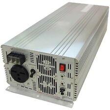 Inverter - 7,000 Watt - 24VDC to 240VAC - 14,000 Surge Watts - Commercial Grade