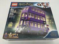 Lego Harry Potter Knight Bus Set (75957)