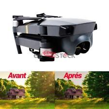 Lentille pare soleil Anti eblouissement pour objectif camera drone DJI Mavic pro